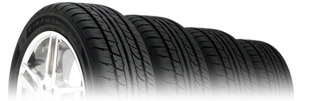 Complete Tire & Service in Columbus, GA 31901 and Opelika, AL 36804 Offers a Wide Variety of all Top Tire MFGs.