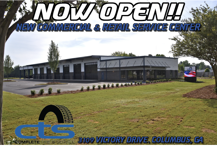 Now Open! Visit us at 3109 Victory Drive in Columbus, GA